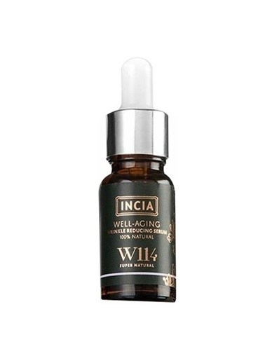 Incia Incia Well Aging Wrinkle Reducing Serum 10ml Renksiz